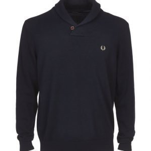 Fred Perry Neule