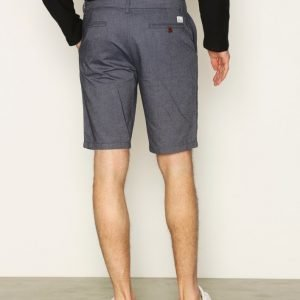 Fred Perry Oxford City Shorts Shortsit Carbon