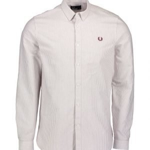 Fred Perry Oxford Pinstripe Paita