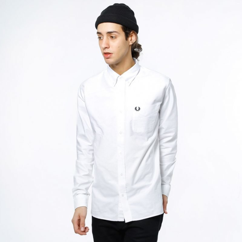 Fred Perry Oxford -kauluspaita