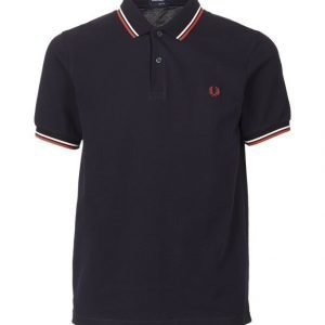 Fred Perry Pikeepaita