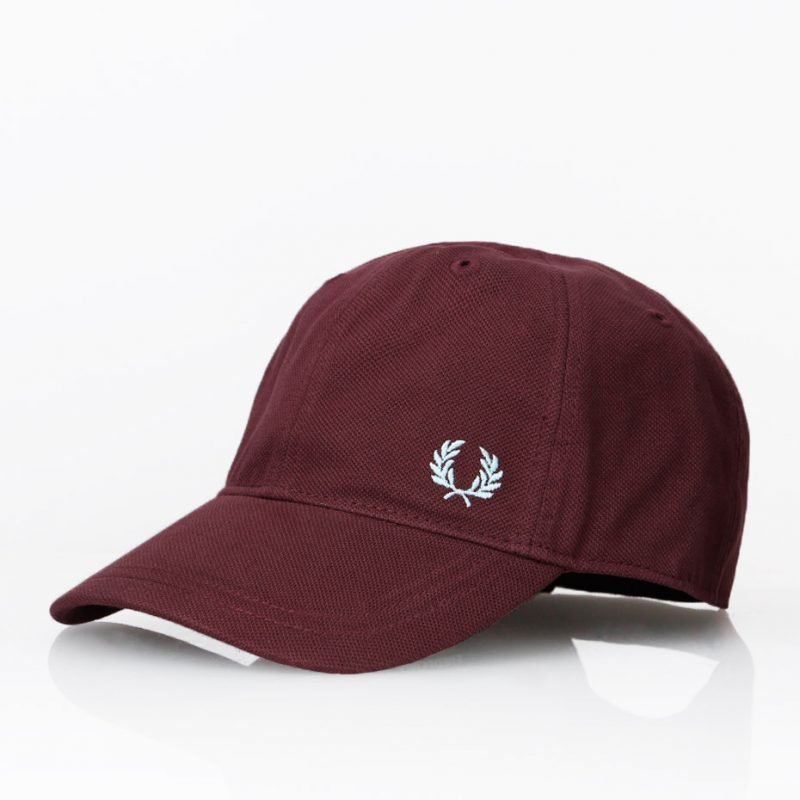 Fred Perry Pique Classic -lippis