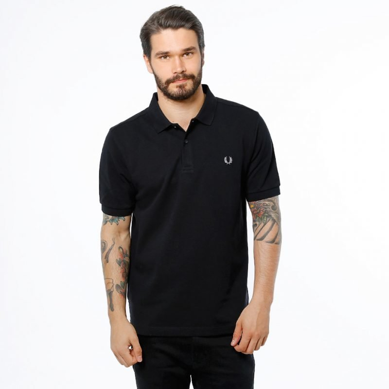 Fred Perry Plain Slim -pikee