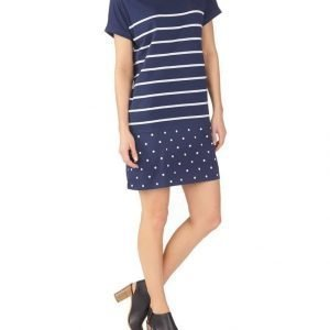 Fred Perry Polka Dot And Stripe Mekko