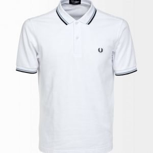 Fred Perry Slim Fit Pikeepaita