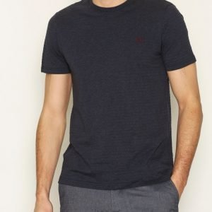 Fred Perry Stripe T-Shirt T-paita French Navy