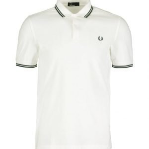 Fred Perry Twin Tipped Pikeepaita