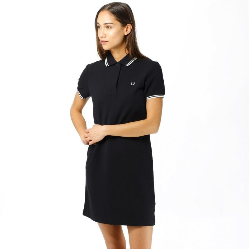Fred Perry Twin Tipped -mekko