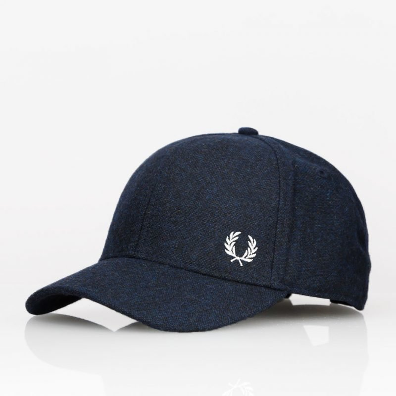 Fred Perry Wool Baseball -lippis