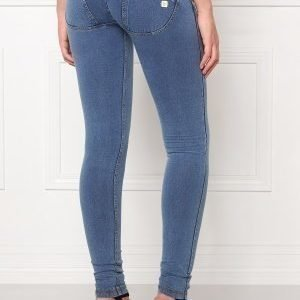 Freddy Skinny Shaping lw Jegging J4Y Denim