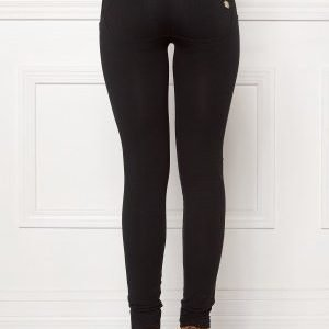 Freddy Skinny Shaping lw Legging N0 Black