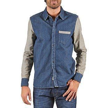 Freeman T.Porter COVE pitkähihainen paitapusero