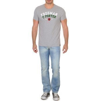 Freeman T.Porter DECATUR DENIM suorat farkut