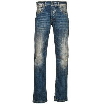 Freeman T.Porter DEMON STRETCH DENIM SINTON DAMAGE suorat farkut