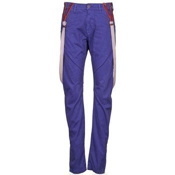 Freeman T.Porter DODSON COTTON STRETCH MAZARINE BLUE suorat farkut
