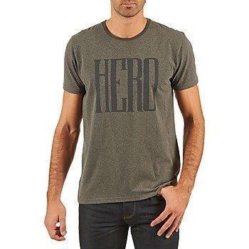 Freeman T.Porter TEEHERO lyhythihainen t-paita