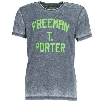 Freeman T.Porter TYLE FREEMAN DEVORE lyhythihainen t-paita