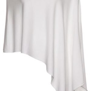 Freequent Claudisse S Cape Lyhyt Neuleponcho