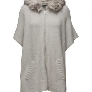 French Connection Autumn Rsvp Hooded Poncho