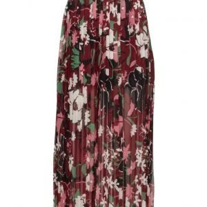 French Connection Bloomsbury Garden Sheer Skirt maksihame