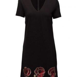 French Connection Camilla Gloss Ss Tunic Dress mekko