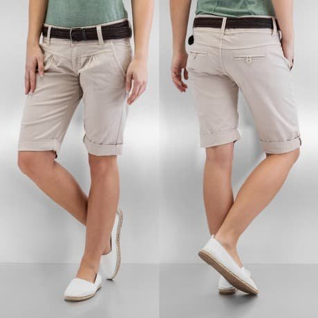 Fresh Made Shortsit Beige