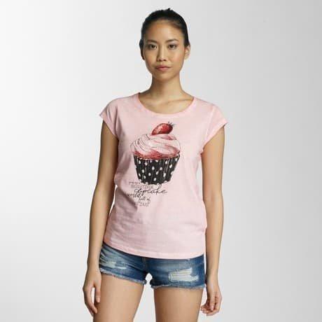 Fresh Made T-paita Roosa