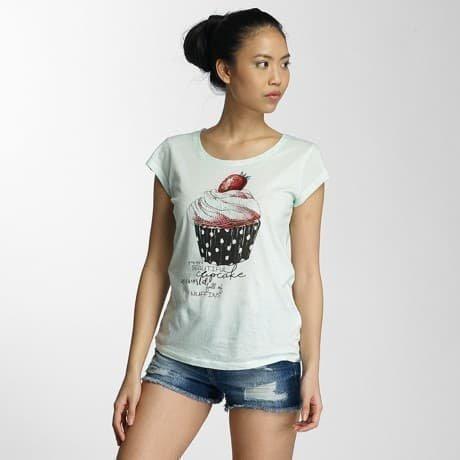 Fresh Made T-paita Vihreä