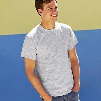 Fruit of the Loom Heavy Cotton T