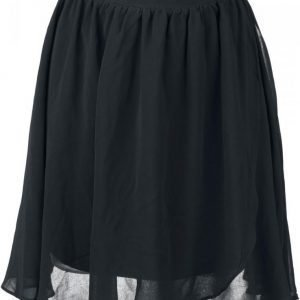 Full Volume By Emp Black Swinging Skirt Hame