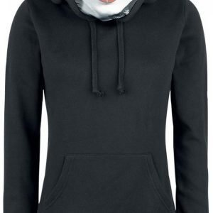 Full Volume By Emp Mask Hoodie Naisten Huppari
