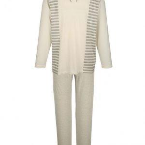 Götting Pyjama Ecru / Meleerattu Kaisla