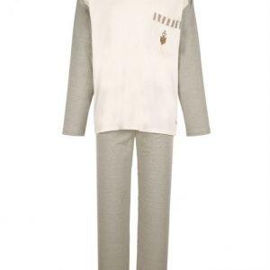 Götting Pyjama Kaisla / Ecru