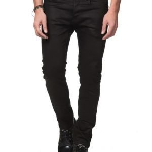 G-Star 3301 Slim Black Edington Stretch