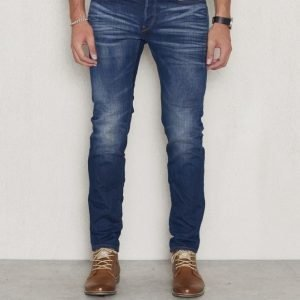 G-Star 3301 Slim Gosk Stretch Denim