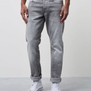 G-Star 3301 Tapered Kamden Grey Stretch