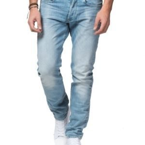 G-Star 3301 Tapered Nippon Stretch Denim