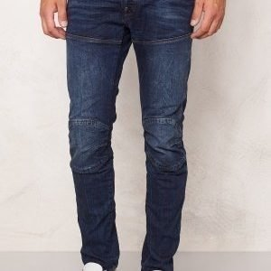 G-Star 5620 3D Slim Jeans Vintage dk Aged