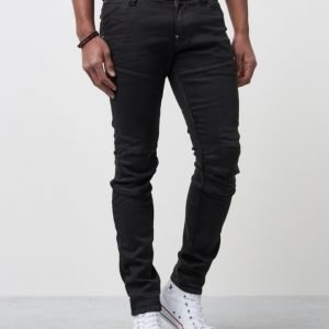 G-Star 5620 3D Super Slim Slender Super Stretch Knight