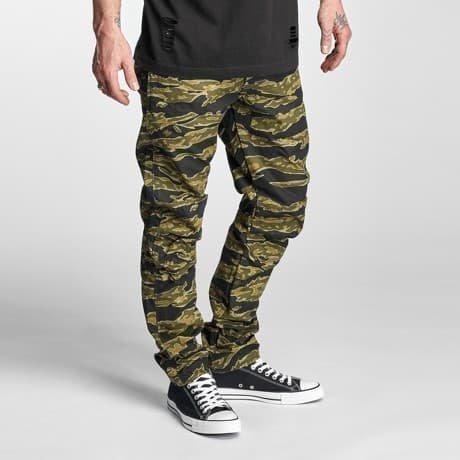 G-Star Antifit Farkut Camouflage