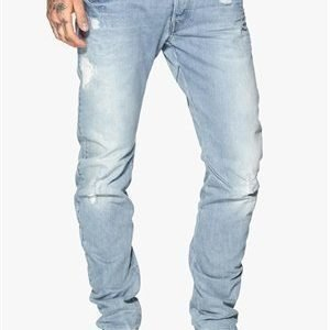 G-Star Arc 3D Slim Jeans 1243 Lt Aged Destroy