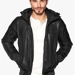 G-Star Batt Bomber Jacket 990 Black