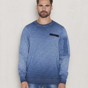 G-Star Beatt Sweat Saru Blue