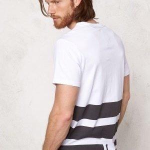 G-Star Benlo s/s T-shirt 110 White