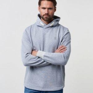 G-Star Claow Hooded Grey