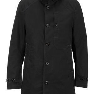 G-Star Garber Trench Black