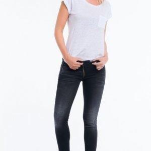 G Star Lynn Zip Farkut Skinny Fit