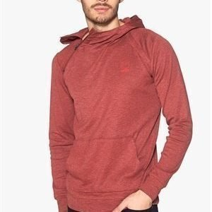 G-Star Mikan Hooded L/S Sweater 5327 dk Cherry