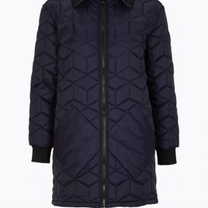 G Star New Meefic Quilted Long Toppatakki