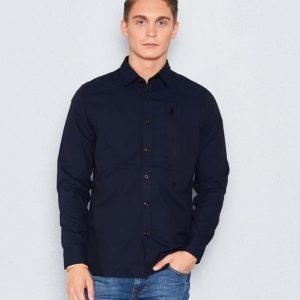 G-Star Powel Shirt Navy